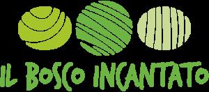logo de il bosco incantato
