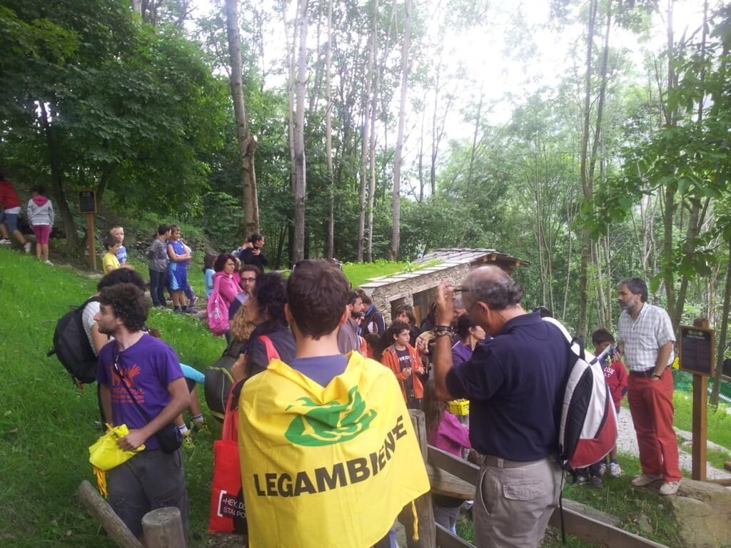 Festa Legambiente 2014