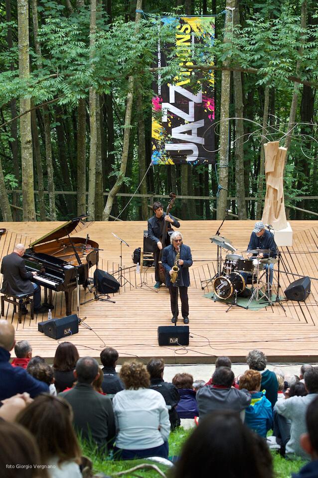 Jazz Visions 2014